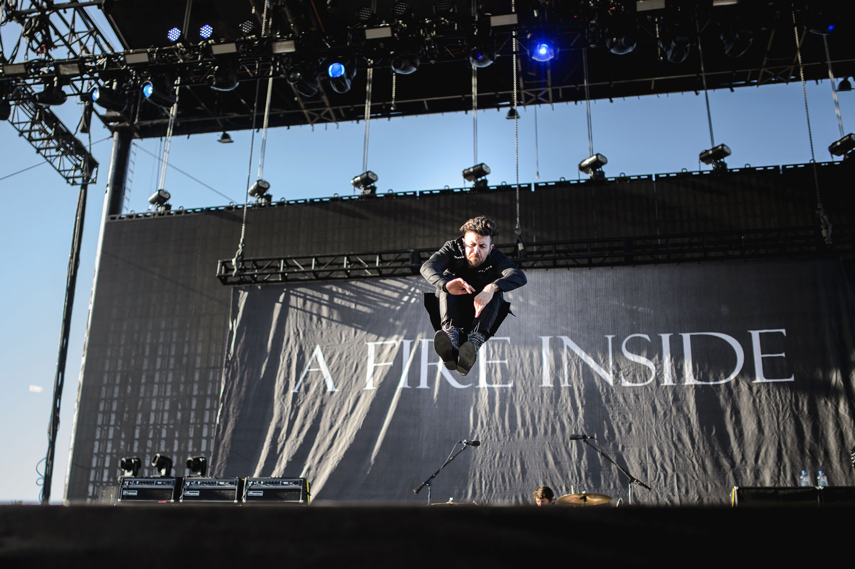 AFI at Coachella 2014