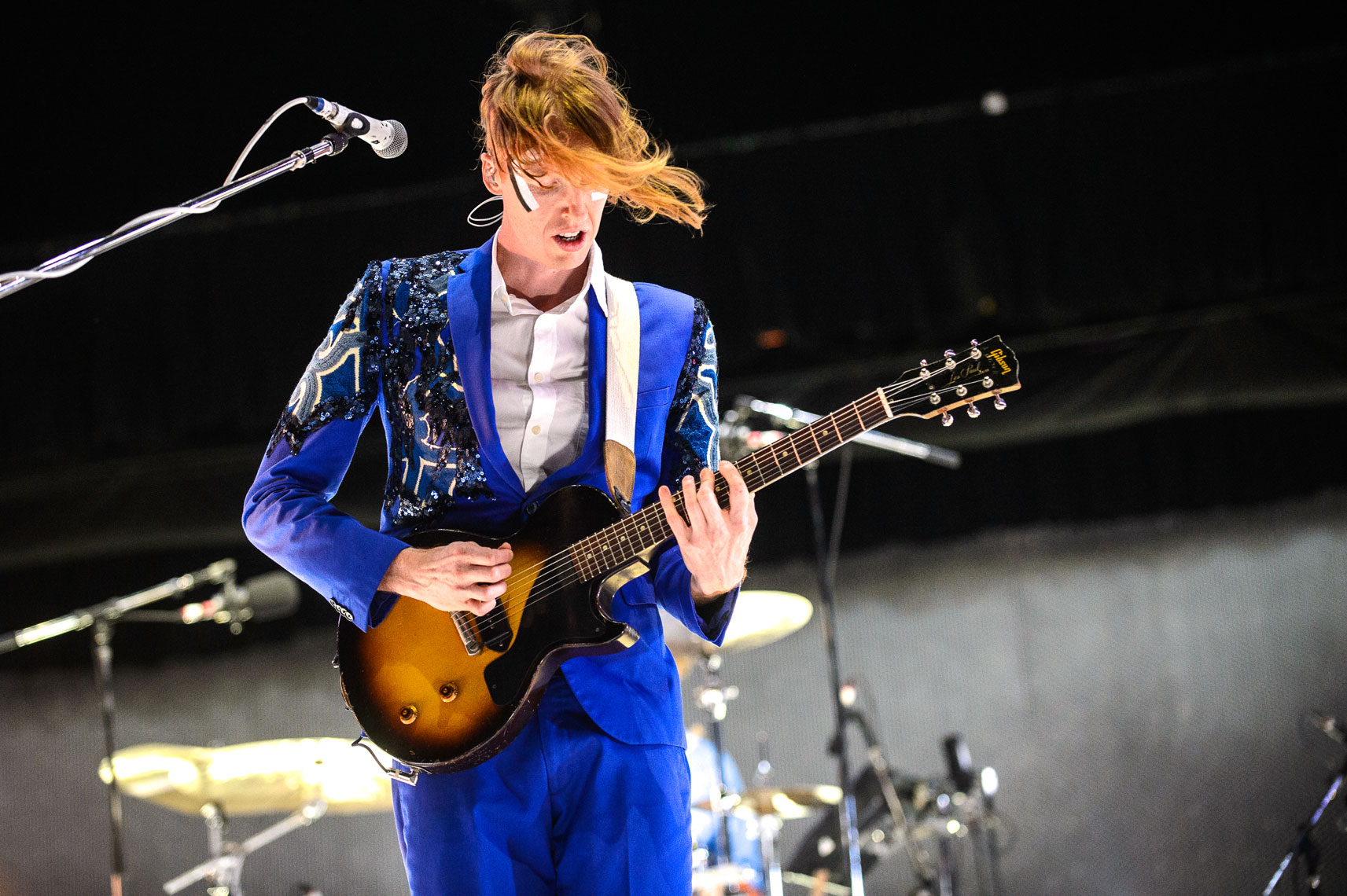Arcade Fire at Coachella 2014