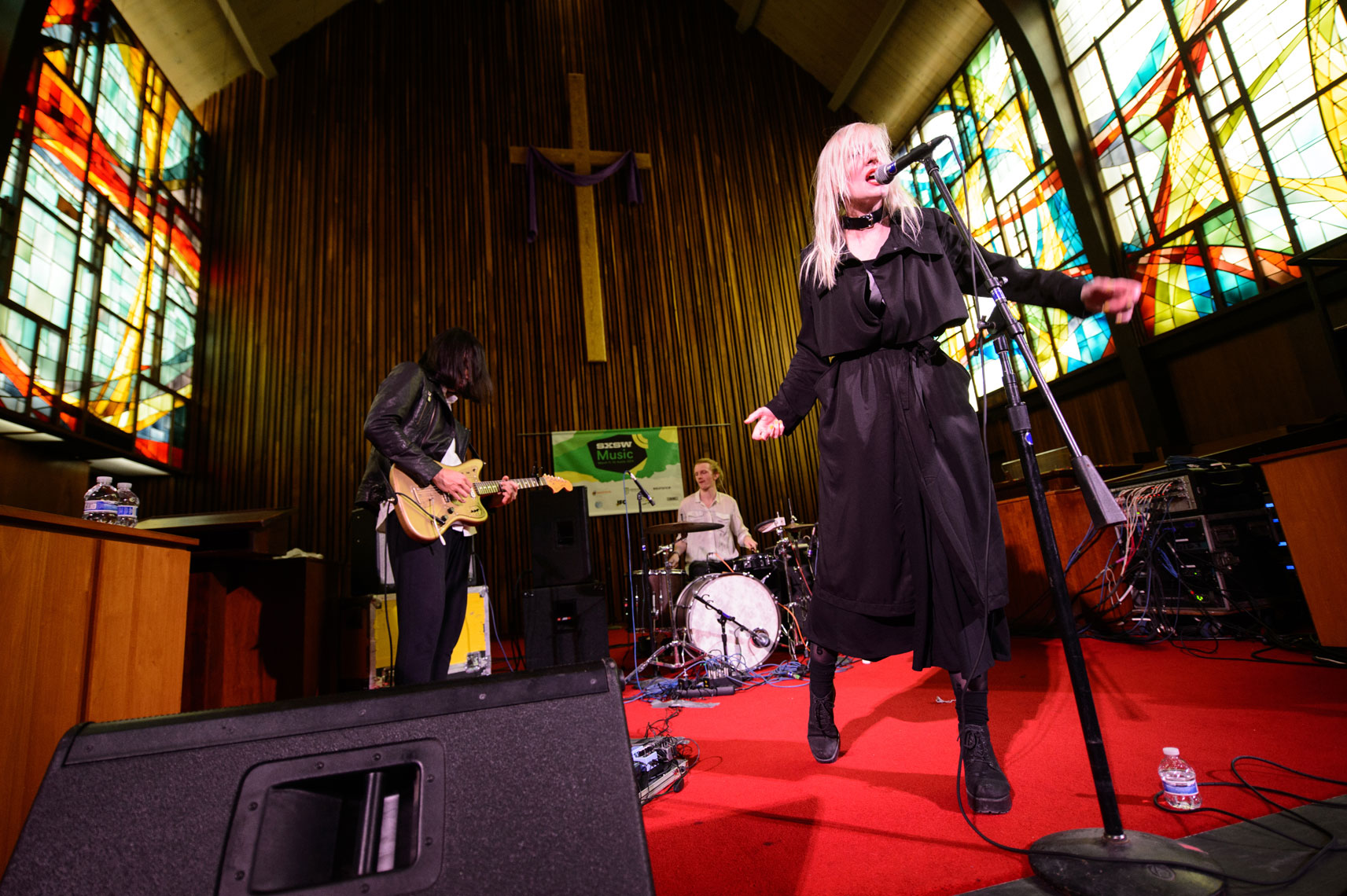Ballet-School-performs-at-the-Central-Presbyterian-Church-during-SXSW-2014-2