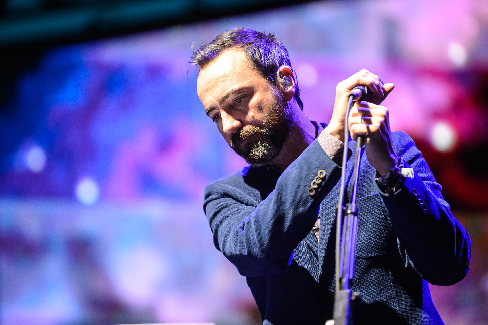 Broken Bells at Coachella 2014