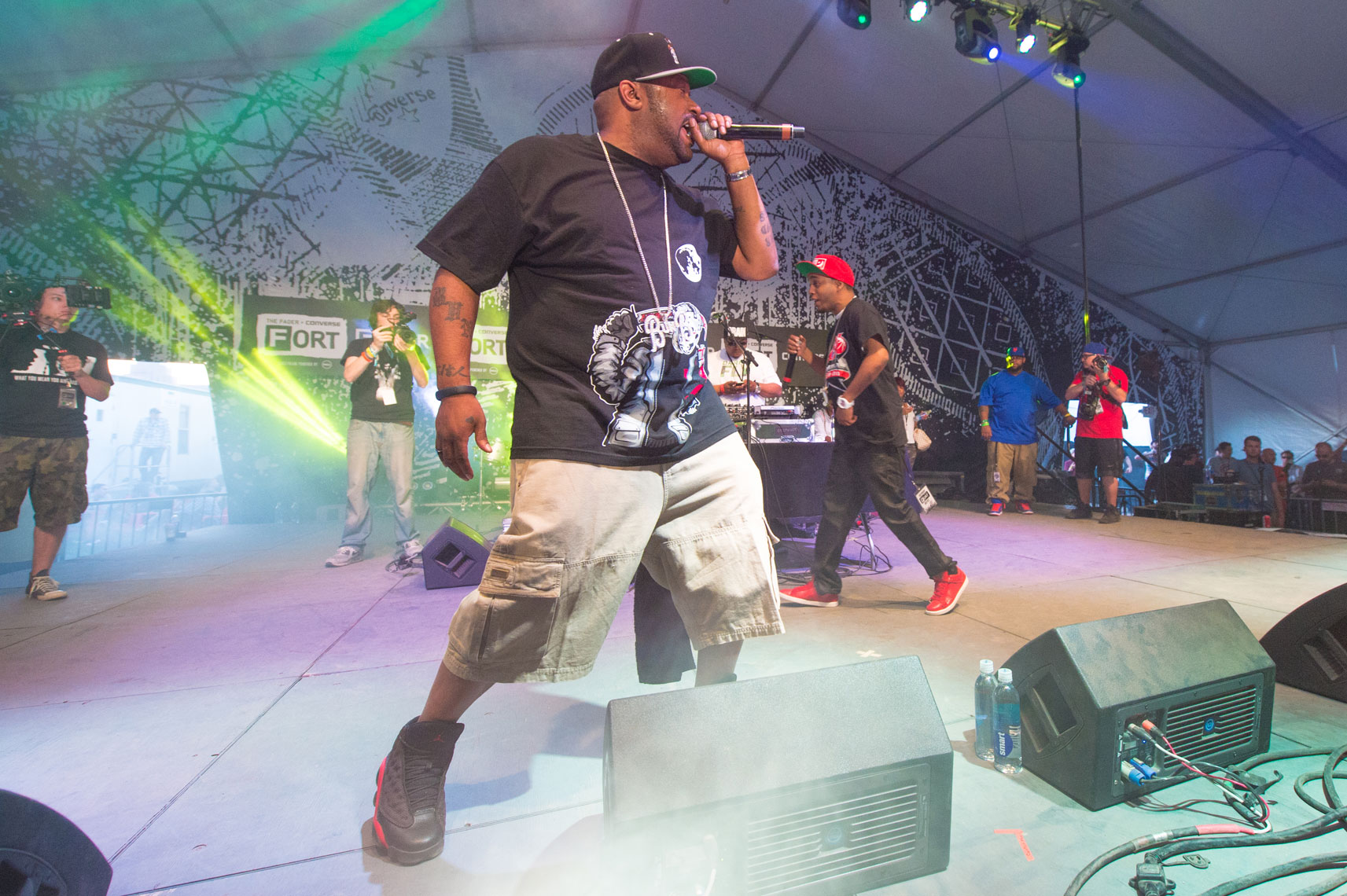 Bun-B-performs-at--the-Fader-Fort-for-SXSW-2013-on-Saturday,-March-16-7