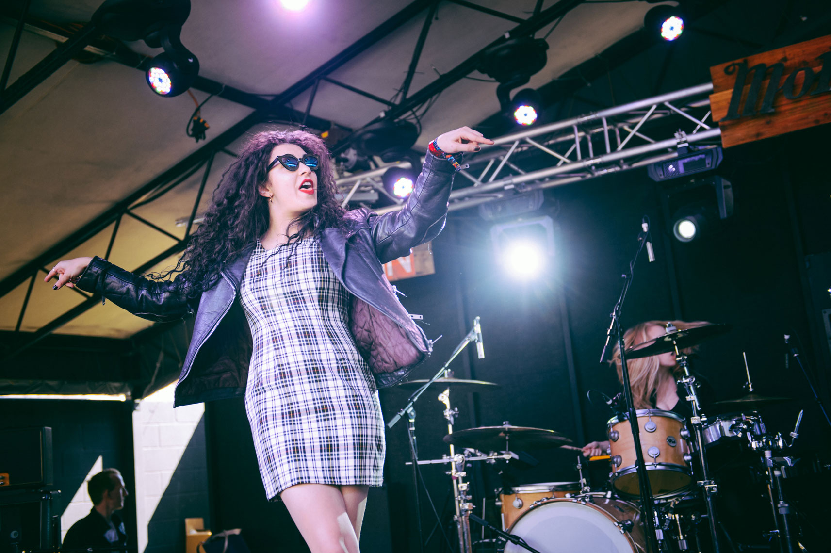 Charlie-XCX-performs-at-The-Mohawk-for-the-SPIN-day-party-during-SXSW-2014