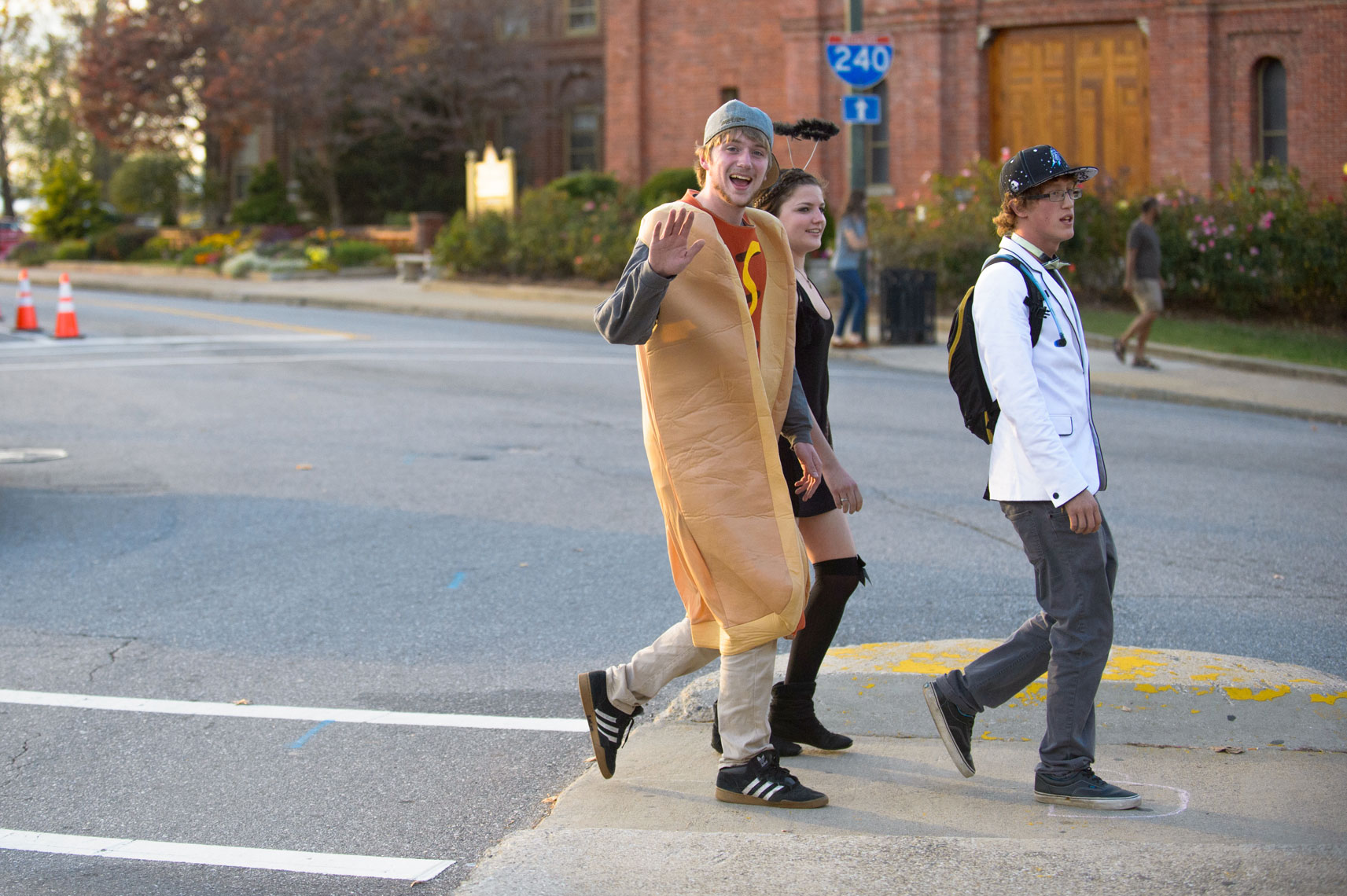 Day-One-of-Moogfest-in-Asheville,-NC-on-October-26,-2012-5