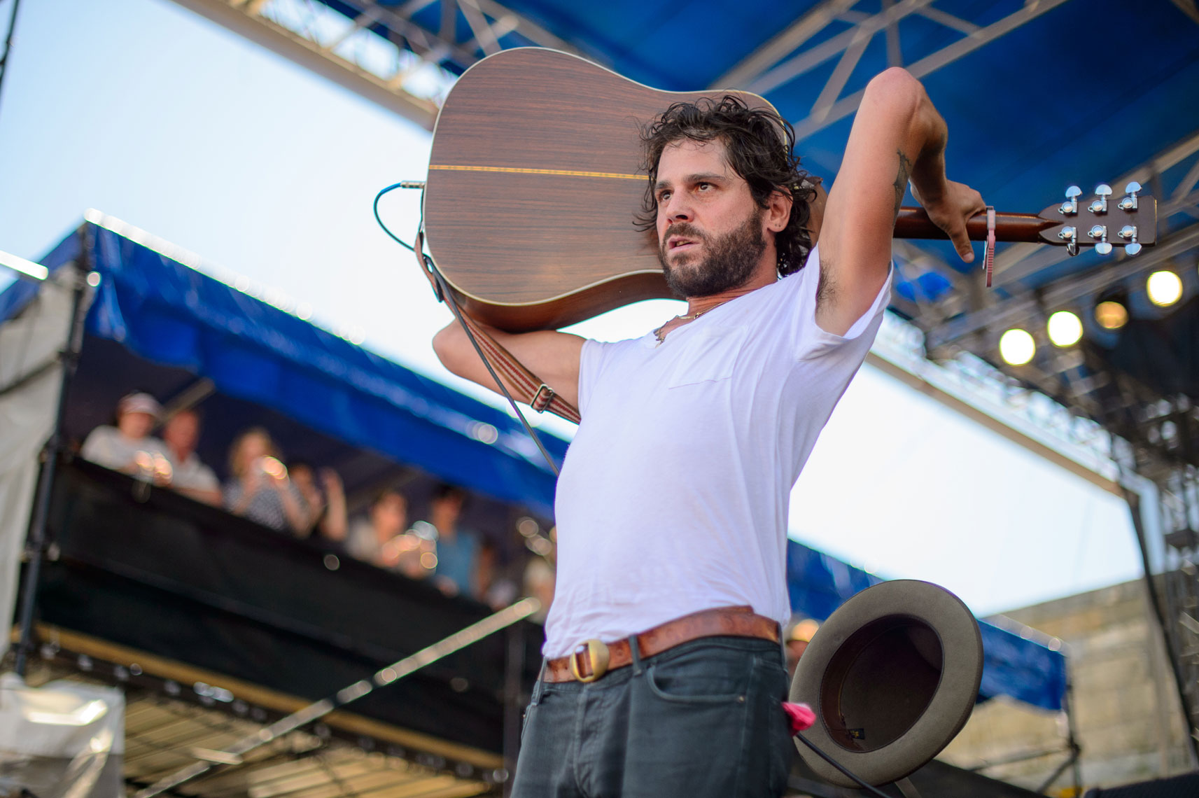 Langhorn-Slim-&-The-Law-performs-at-the-2013-Newport-Folk-Festival-2