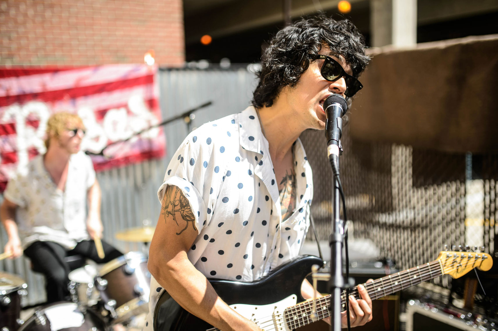Las-Rosas-performs-during-Hopscotch-2014