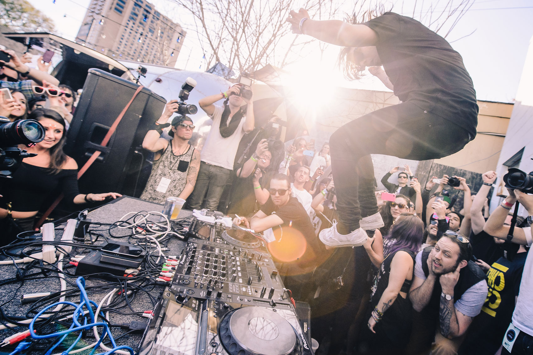 Skrillex-performs-at-Empire-Garage-during-SXSW-2014-2