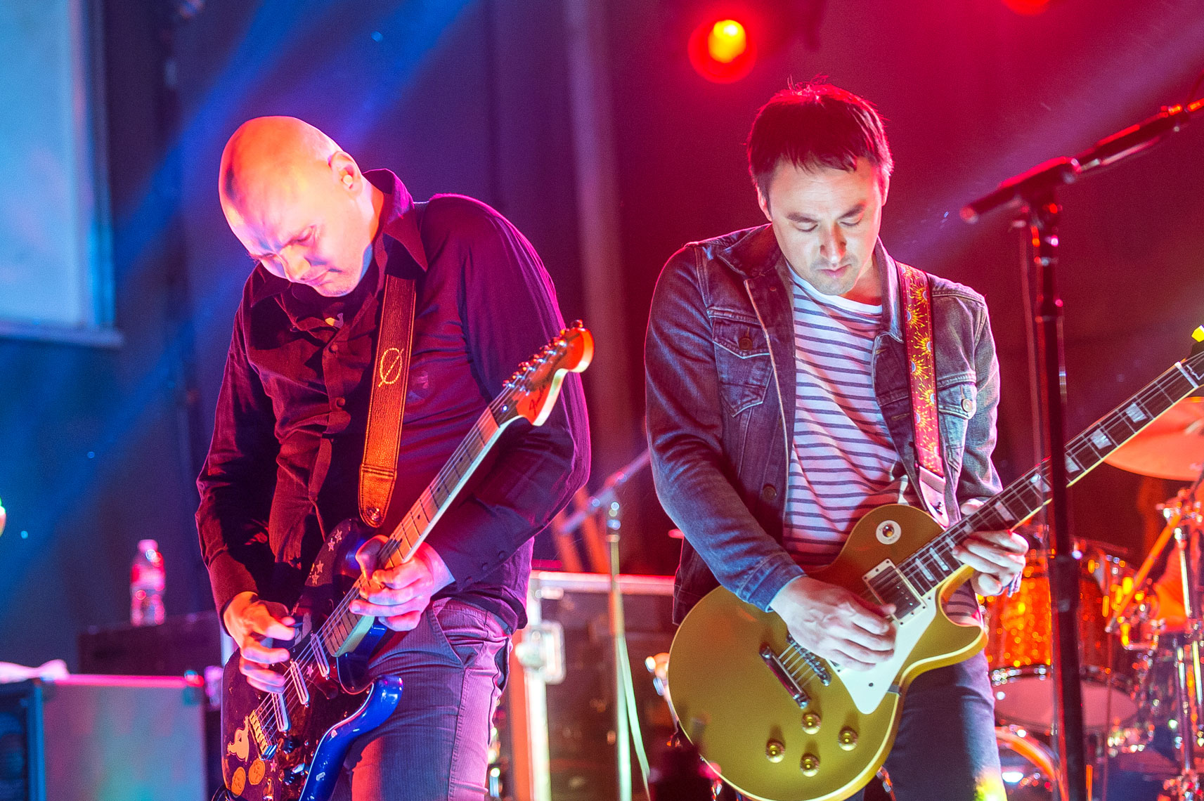 The-Smashing-Pumpkins-performs-at-The-Red-Bull-Sound-Select-Party-during-SXSW-2013-on-Saturday,-March-16-7