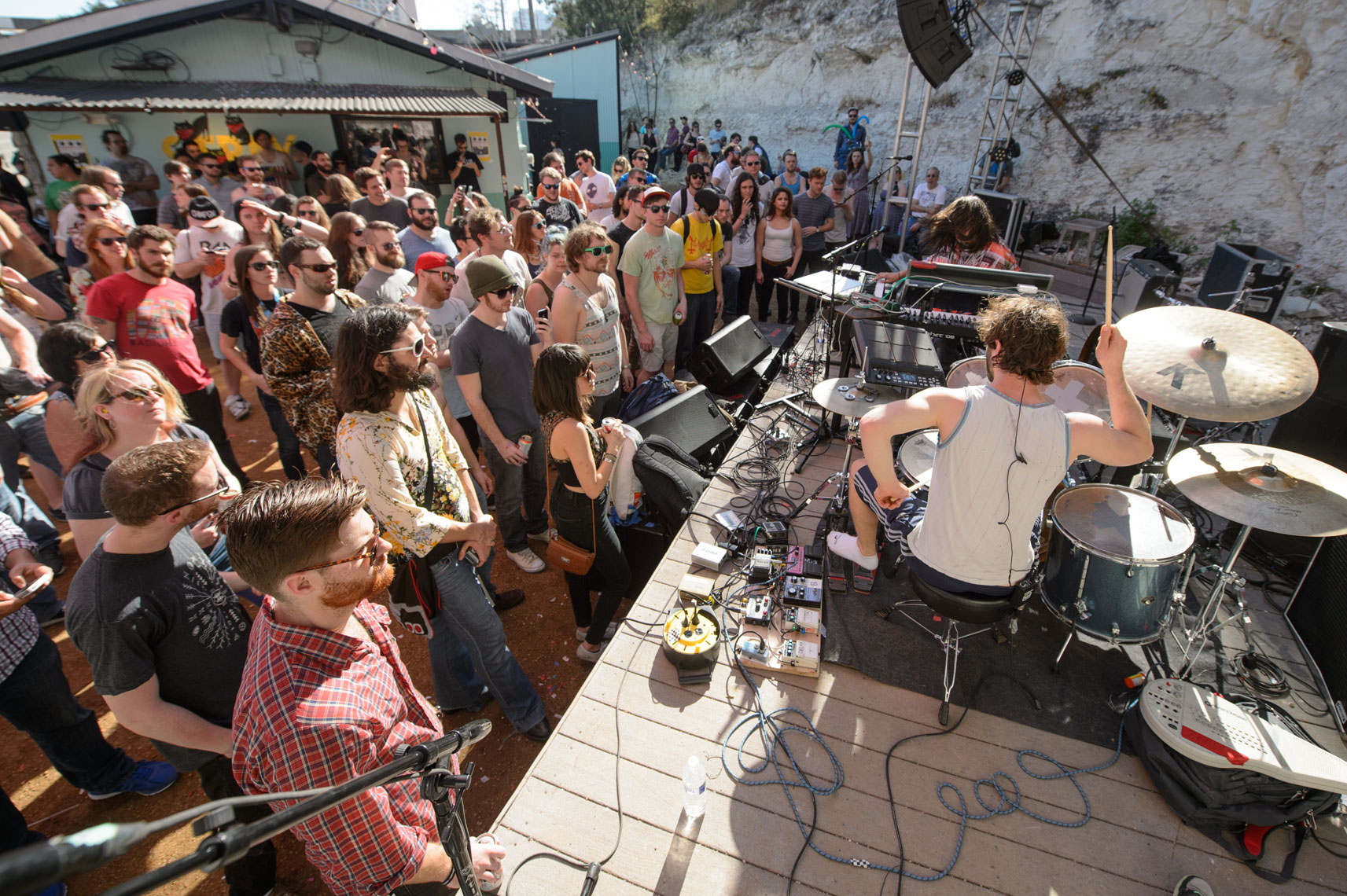 Zorch-performs-at-Cheer-Up-Charlies-during-SXSW-2014